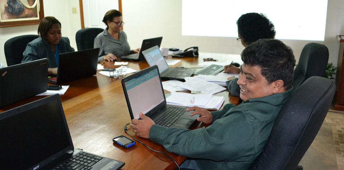 DPAC System training