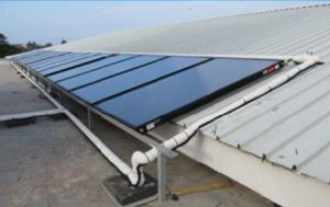 Commercial Solar Water Heating Belize, Installation, Solar Water Heating Providers