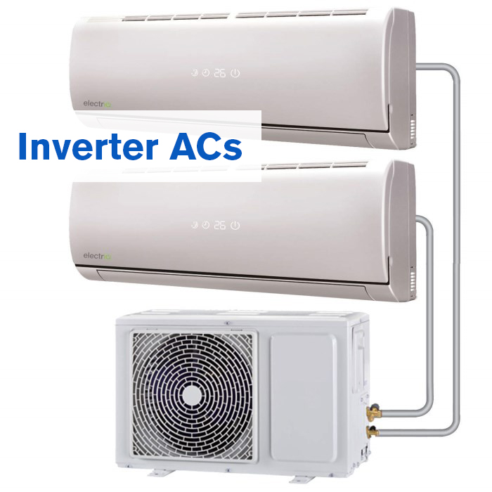 Inverter AC Units, High Energy Efficiency, Energy, Belize, DFC, DFC BElize, Development Finance Corporation, Financing, Loans