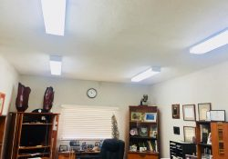LED Lights, Energy Efficiency, Belize, DFC, DFC Belize, Development Finance Corporation, RE Financing