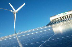 Wind Turbines, Belize, Renewable Energy