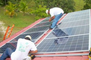 Solar Panels, Belize, Solar System Belize, Grid Tied Systems, Photovoltaic Systems