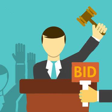 DFC Auction Bid