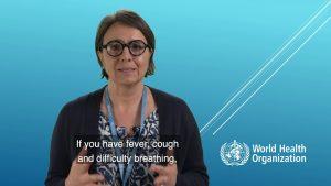 COVID-19, What can you do, Coronavirus
