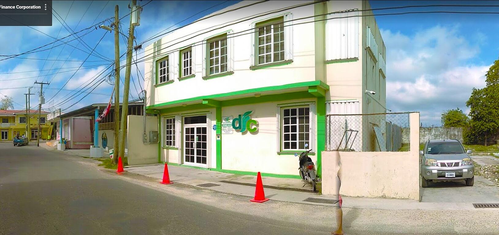 DFC Orange Walk Office