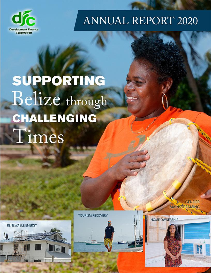 DFC Annual Report 2020